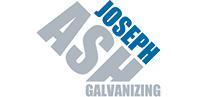 Joseph Ash galvanising logo
