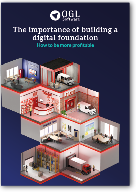 Building a digital foundation guide