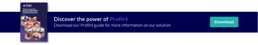 Download the Profit4 Overview Guide