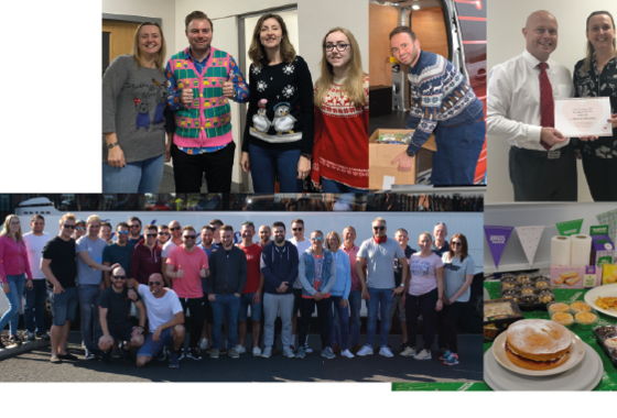 2019: A Bumper Year of Fundraising at OGL!