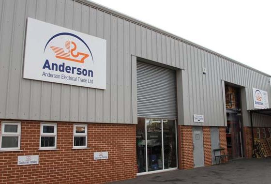 Anderson Electrical