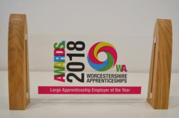 Apprenticeship Award