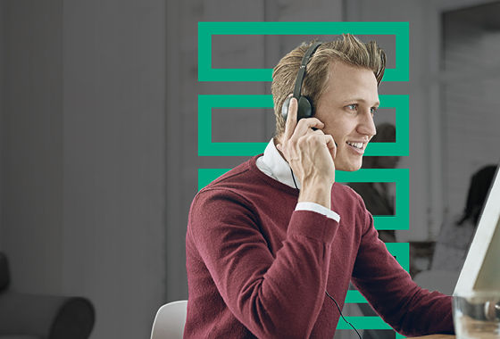 5 reasons to choose HPE ProLiant servers with HPE InfoSight