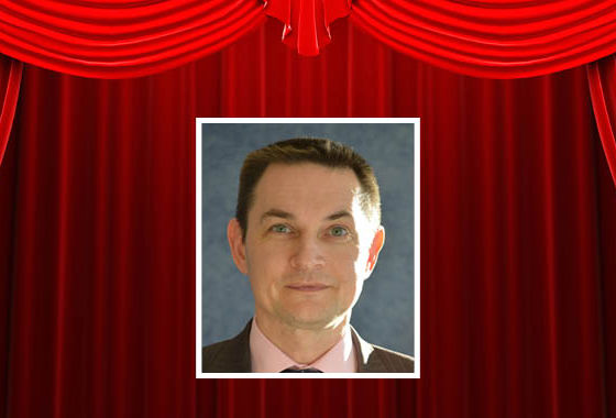 Matthew Walters Celebrates 20 Years at OGL
