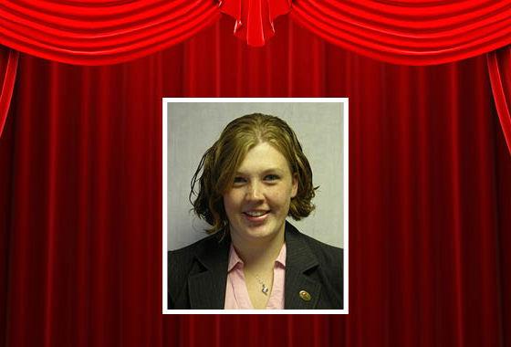 Natalie Hinton Celebrates 11 Years at OGL
