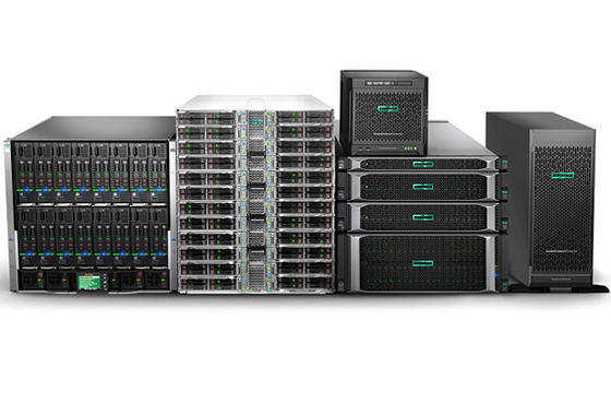 Why an HPE Gen10 server will improve your business