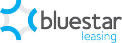Bluestar Leasing logo