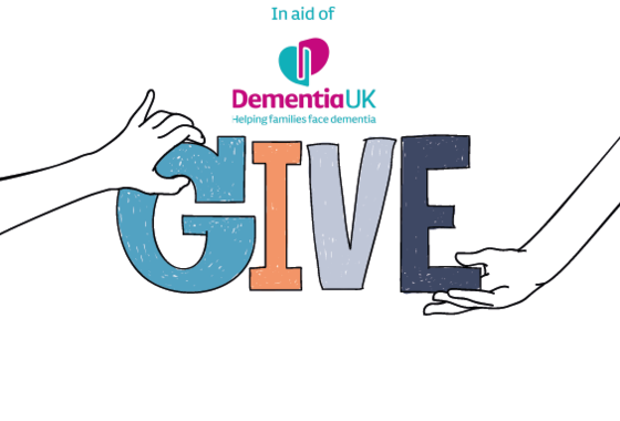 OGL staff raise over £250 for Dementia UK