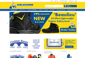 Chelmsford Safety