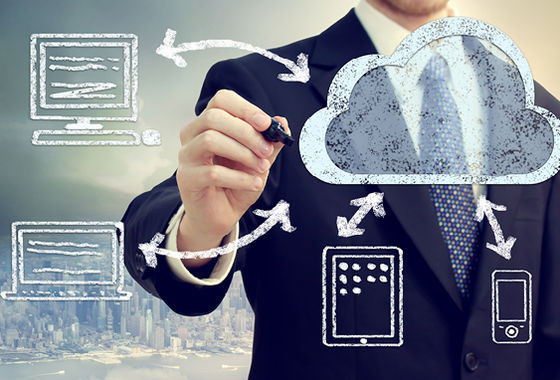 The Importance of Backing up to the Cloud & Data Protection