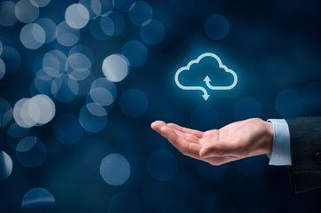 Cloud Data Storage & Sharing