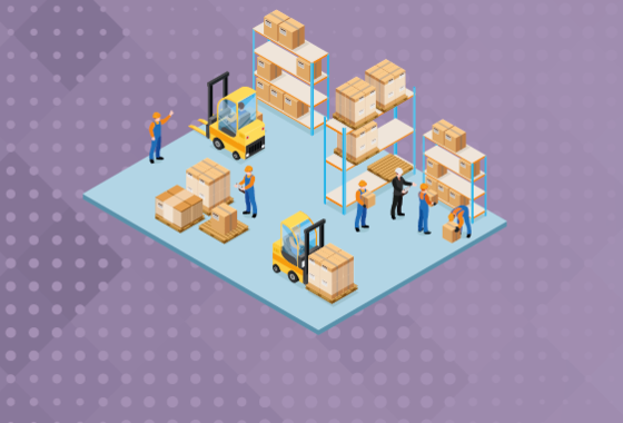 INFOGRAPHIC: Digital Transformation in the wholesale industry