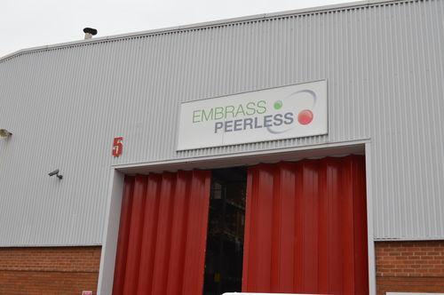 Embrass Peerless