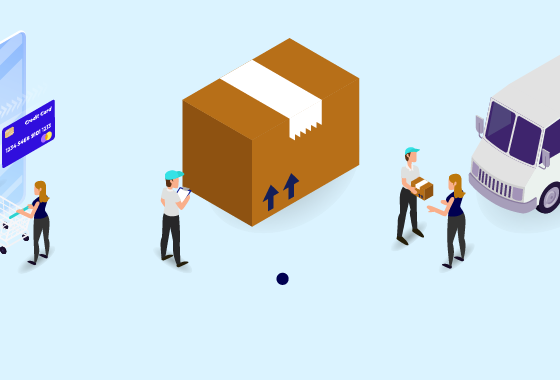 eCommerce for wholesalers & distributors: the benefits, trends and challenges