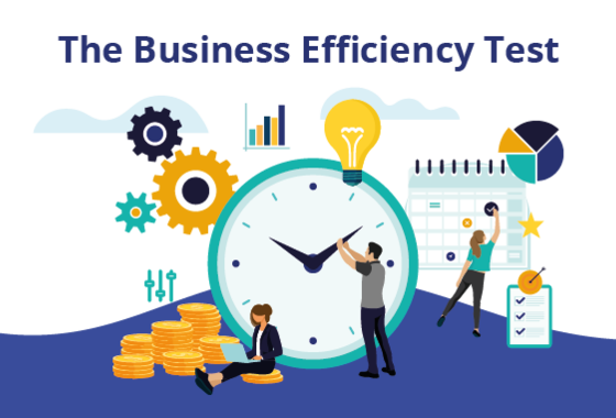 The business efficiency test – can your business stay competitive in the new normal?
