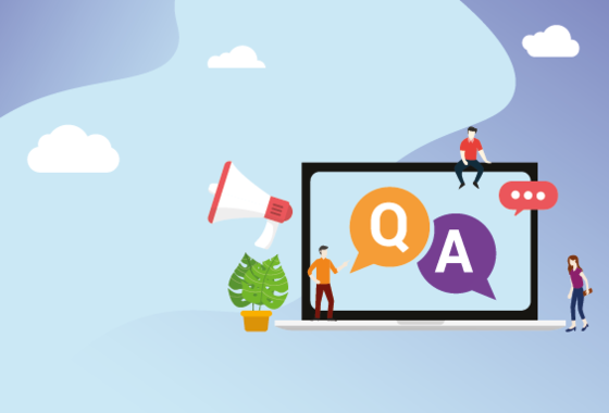 How an FAQ section can improve customer service
