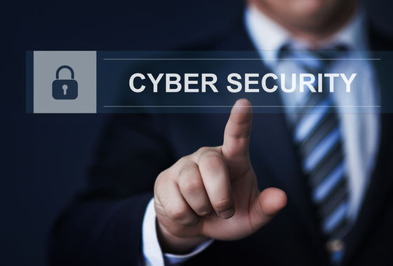 Four steps to cyber security peace of mind