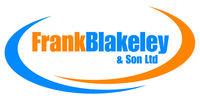 Frank Blakeley  logo