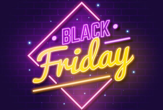 How to Prepare your Business for Black Friday & Cyber Monday