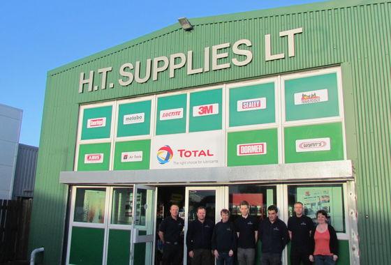 H.T. Supplies