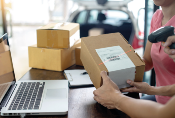 Improve your warehouse: Automate your dispatch process