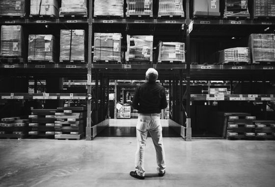 Improving Customer Service With Effective Inventory Control