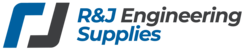 R&J Engineering  logo
