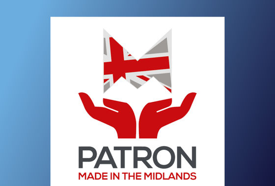 OGL becomes Patron Partner to Made in the Midlands group