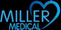 Miller Medical Supplies logo