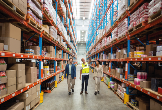 Why a modern warehouse is crucial to staying competitive in the industry