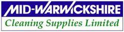 Mid-Warwickshire Cleaning Supplies logo