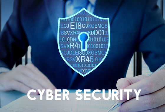 Your Cyber Security Partner