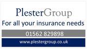 Plester Group logo