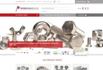Precision Technology Supplies