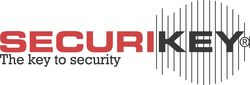 Securikey logo