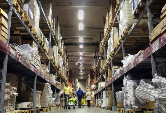 Warehouse Management Systems bring greater control, accuracy and visibility.