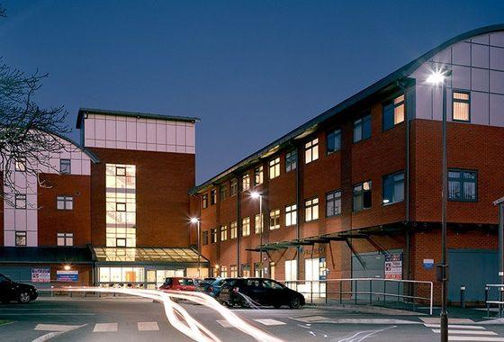 Birmingham Community Healthcare NHS Foundation Trust (BCHC)