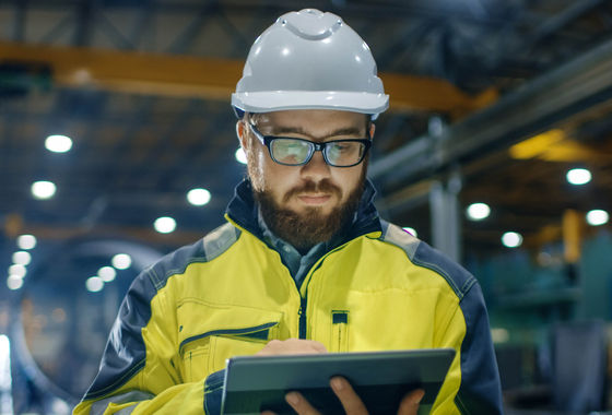 Tackling the cyber threat to manufacturing businesses