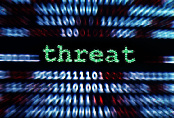 How are you protected from web and email threats?